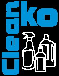 Cleanko Logo